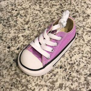 Converse Chucks NIB infant 3